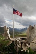 Josh Manrng- Fragmented Frontier Alaska -  Exhibit-72