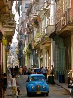 Josh Manrng- street level photographs - Cuba Exhibit-2