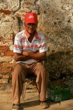 Josh Manrng- street level photographs - Cuba Exhibit-25