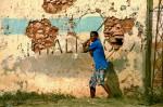 Josh Manrng- street level photographs - Cuba Exhibit-26