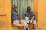 Josh Manrng- street level photographs - Cuba Exhibit-30