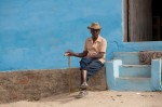 Josh Manrng- street level photographs - Cuba Exhibit-35