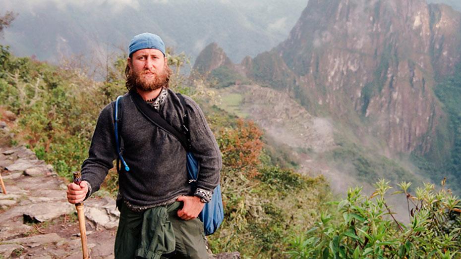 Josh Manring Journeyman Travel